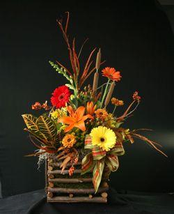 Autumnsbasket